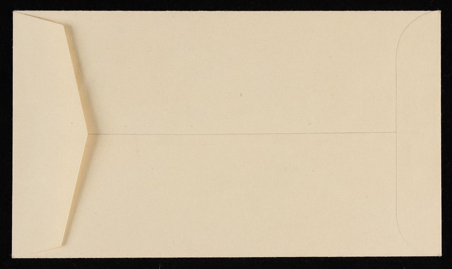 thumbnail 2 - GREAT BRITAIN - JERSEY 1942 German Occup use of KGVI ½d green Envelope FDC.