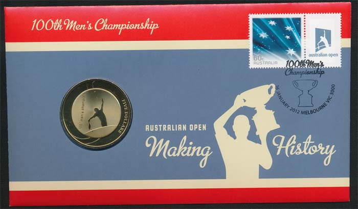 Australia-2012-Australian-Tennis-Open-5-PNC-Cat-32-50-Issue-price-29-95