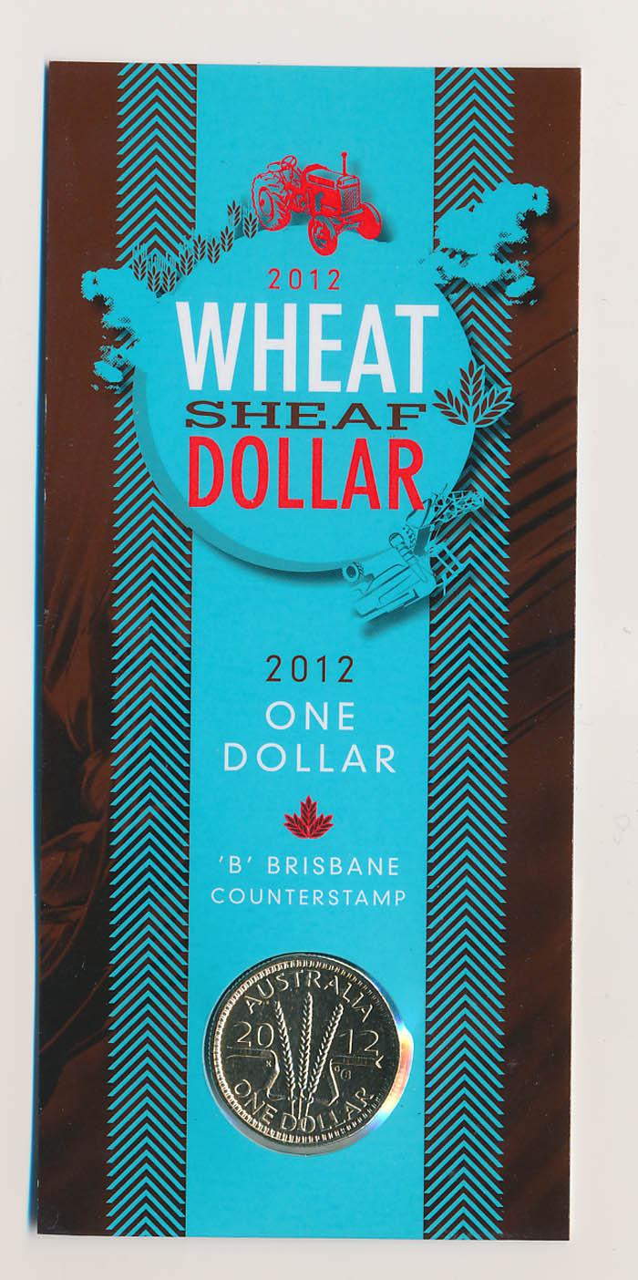 Australia-2012-1-Wheat-Sheaf-issue-Brisbane-ANDA-show-issue-price-15